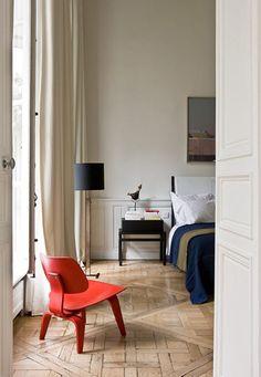 Paris home / Bismut & Bismut
