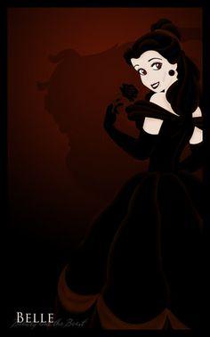 Disney gothic