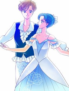 Sailor Neptune, Sailor Uranus, Sailor Moon Art, Sailer Moon, Glitter Force, Old Anime, Sailor Mercury, Sailor Scouts, Best Couple