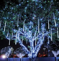 LED tube is everywhere in our life. Then what's LED tube? Today, I'm going to show you LED tube basics. LED tube is also known as LED tube light, or LED fluorescent tube. Outdoor Led Christmas Lights, Christmas Lights Wedding, Christmas String Lights, String Lights Outdoor, Tree Wedding, Holiday Lights, Holiday Tree, Garden Wedding, Party Garden