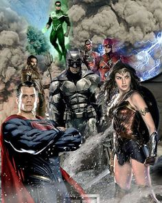 #justice_league / by @zg01man-davs2qv