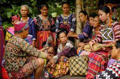 "Tubad is a Blaan word that means ""new generation or descendant of a tribe"".  Blaan is one of the indigenous people group of southern Mindanao, Philippines specifically in South Cotabato, Sarangani Province, General Santos City, and Davao Del Sur."