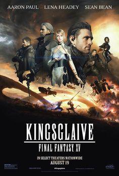 film Kingsglaive - Final Fantasy XV complet vf - http://streaming-series-films.com/film-kingsglaive-final-fantasy-xv-complet-vf/