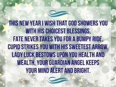 Happy New Year Quote