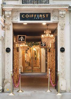 COIFFIRST PARIS - Adresse Odéon