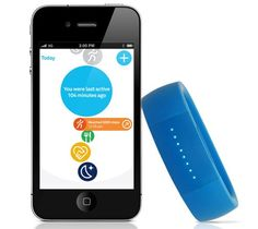 Larklife fitness tracker syncs your data over Bluetooth 47a1d2a0c95ef