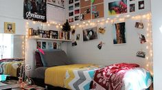 Loved our article about decorating your dorm room on a dime? Click through for Etsy Wednesday: Your College Dorm Room Shopping List.