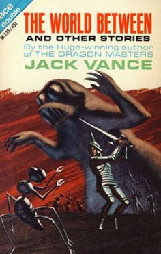The World Between by Jack Vance