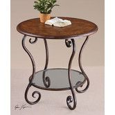 Found it at Wayfair - Felicienne End Table
