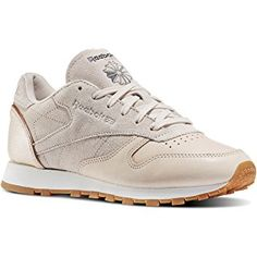 buy online 11679 5f42f Reebok Golden Neutrals Classic Low Top Sneaker - Santrap  Rose Gold   Chalk Sko Sneakers