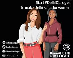 @AamAadmiParty's #WomenDialogue: Let's make #Delhi, The National Capital of India, safer for #Women. www.aamaadmiparty.org/DONATE-to-aam-aadmi-party to India's ONLY Party w/ 100% Transparent Funding, NO Black Rs from Corrupt Cronies, Mafias...