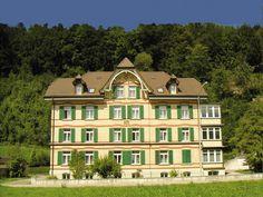 VCH-Hotel Heimstätte Rämismühle, Rämismühle, Zürcher Oberland, Schweiz / Switzerland, www.vch.ch/raemismuehle/.