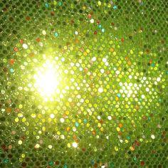 The Mill Room Madonna Inn Green Glitter Walls