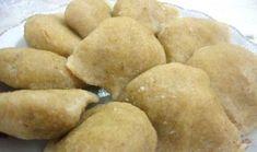 Haşlanmış İçli Köfte Tarifi – Sebze yemekleri – Las recetas más prácticas y fáciles Snack Recipes, Snacks, Sweet Potato, Potatoes, Chips, Pasta, Vegetables, Food, Mamma Mia