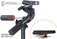 hand held 3d scanner portable scanner body scanner