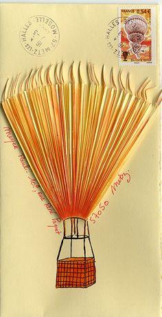 Les Bibliothèques-Médiathèques de Metz organisent un concours d'art postal. La technique et le format sont libres (peintures, dessins, gravures, photos, collages et autres). Tous les moyens d'expression sont autorisés (créations à plat, en relief et en...