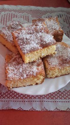 This no all / Disznóól - KonyhaMalacka disznóságai: Sütemény Food Gallery, Sweet Cakes, Cake Cookies, Tiramisu, French Toast, Food And Drink, Sweets, Baking, Breakfast