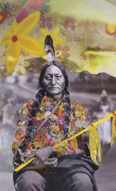 The Great Spirit is in all things, he is in the air we breathe. The Great Spirit is our Father, but the Earth is our Mother. She nourishes us, that which we put into the ground she returns to us. Big Thunder (Bedagi) Wabanaki Algonquin ~