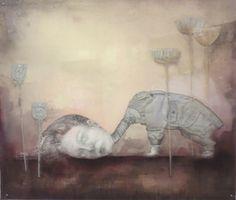 Frida Moukulaisen teos, 2015