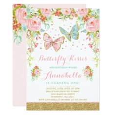 35 Best Butterfly Invitations Images In 2014