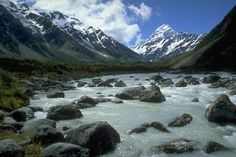 TravelNow - Reisgids - Oceanie - Nieuw-Zeeland