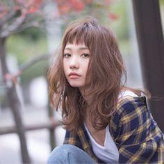 【HAIR】加藤 優希さんのヘアスタイルスナップ(ID:247093)