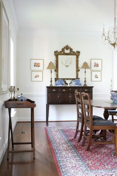 Dining Room Paint Co