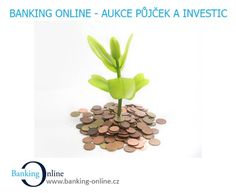 Banking Online - Loan and Investment Auction : The P2P Auction Portal, which is the only one in the Czech Republic, focuses on high quality loans for creditworthy clients. Due to its policy and low fees it is very beneficial for conservative investors.  https://www.banking-online.cz | bankingonlinecz