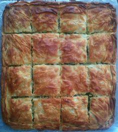 Elpida's Little Corner! Greek Pita, Savory Tart, Little Corner, Bakery, Sweet Home, Food And Drink, Recipes, Garlic, Sweets