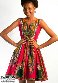 Kitenge fashion short dresses Its a accepted actuality we all demand to consistently attending our best. African Dresses For Women, African Print Dresses, African Attire, African Fashion Dresses, African Wear, African Prints, African Dashiki, African Clothes, African Women