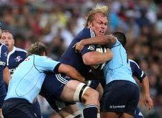 stormers rugby - Schalk Burger