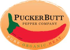 Pucker Butt Pepper Company