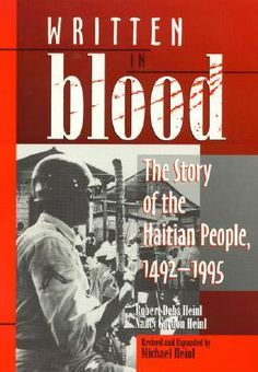 Great book about Haitian history