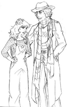 Doctor Who Coloring Pages Awesome