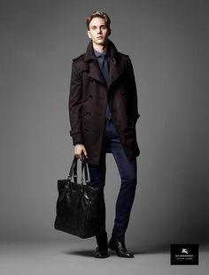 bag an shoes. balck and blue hard!!
