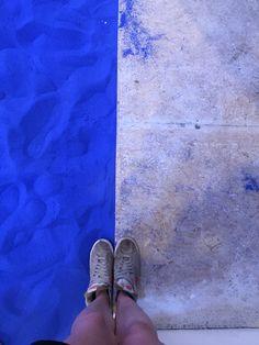 15 - 07/15 #walking project #biennale2015 #arte #venezia #wip #workinprogress #walking #photo #graphic #inspiration #places #MAdesigner #design