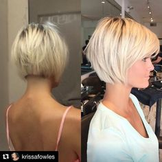 "2,898 Likes, 35 Comments - Krissa Fowles (@krissafowles) on Instagram: ""✂️ @betoloveshair"""