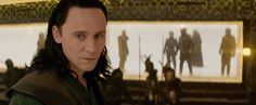 Image from Thor: The Dark World