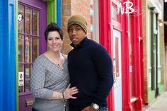 NB Photography: Engagement Photo