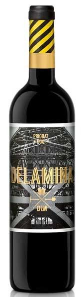 Delamina Dos Déus tinto, D.O. Priorat Whiskey Bottle, Red Wine, Alcoholic Drinks, Glass, Wine, French Oak, Ale, Drinkware, Corning Glass