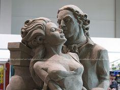 'Casanova' detail | by Sandsational