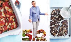 Dr Michael Mosley: My new Mediterranean 5:2 diet | Daily Mail Online