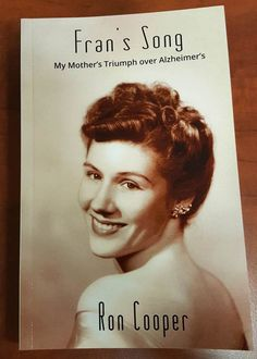 Local author finds way to deal with Alzheimer's