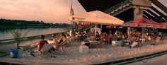 Munich Beach Resort - Oberschleissheim