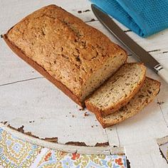 Use your bounty of zucchini for this sweet, moist quick bread, a long-time Cooking Light reader favorite. The recipe makes two loaves, so you can freeze one for later.