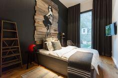 Regardez ce logement incroyable sur Airbnb : NOMADS APT. Designer stay & play - Appartements à louer à Berlin