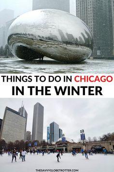 Usa Travel Guide, Travel Usa, Travel Tips, Travel Guides, Visit Chicago, Chicago Chicago, Chicago Travel, Chicago Illinois, Chicago Winter