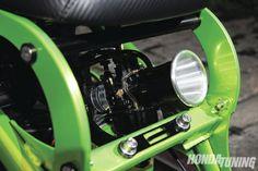 2008 Honda Ruckus - Honda Tuning Magazine