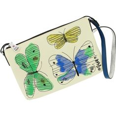Vera by Brighton Paradise Pouch. To purchase call NCH Galleries at (951)734-5989