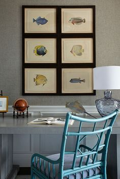 Turquoise Chair. Turquoise chair idea.s #Turquoise #Chair JMA Interior Design.